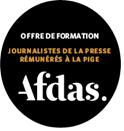 Offre Afdas Pigiste
