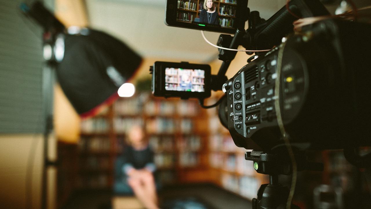 Formez-vous et organisez votre tournage !