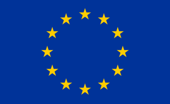 drapeau Europe RGPD