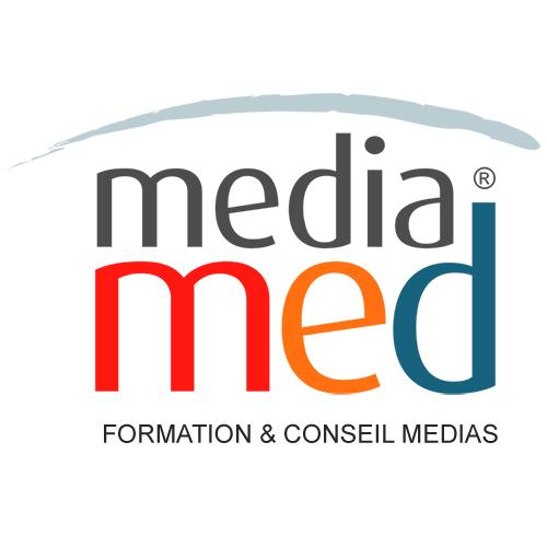 Logo centre de formation mediamed