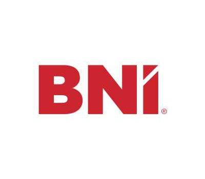 BNI Business International Network Logo