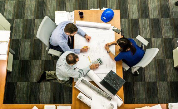 architectes, plans, formation